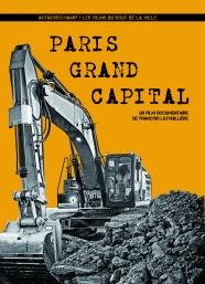 AFFICHE PARIS GRAND K